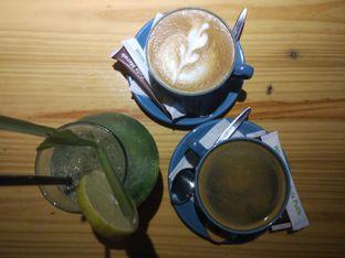 Foto 4 - Makanan di Bengkel Kopi oleh Harya Danniswara