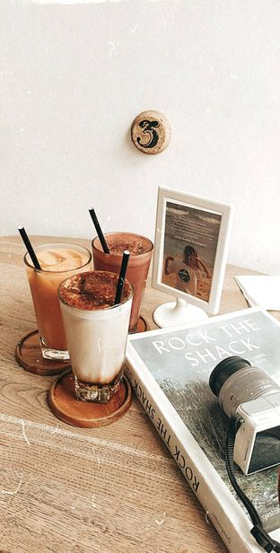 Foto - Makanan di Kudos Cafe oleh gladys theola