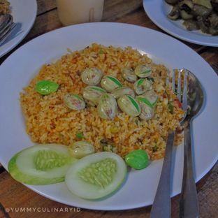 Foto 1 - Makanan di Nasi Goreng Mafia oleh Eka Febriyani @yummyculinaryid