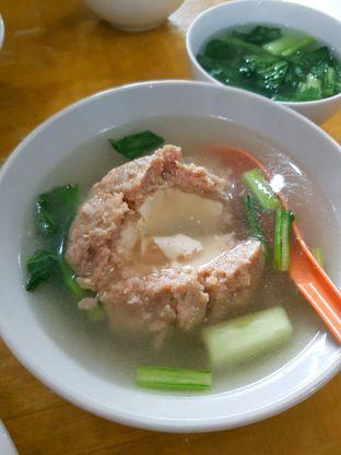 Foto 5 - Makanan di Bakmie Aloi oleh ig: @andriselly