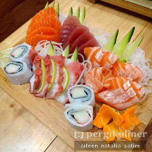Foto 1 - Makanan di J Sushi oleh @NonikJajan