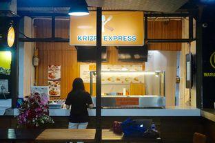 Foto 18 - Interior di Krizpi Express oleh yudistira ishak abrar