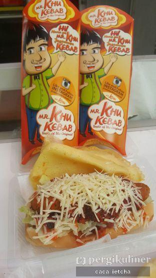 Foto review Mr. Khu Kebab oleh Marisa @marisa_stephanie 3