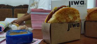 Foto - Makanan di Jiwa Toast oleh Evan Hartanto