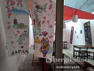 Foto review H&M Japan Steak oleh cynthia lim 6
