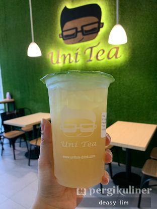 Foto 3 - Makanan di Uni Tea oleh Deasy Lim
