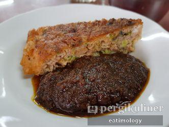 Foto Makanan di Restoran SSS