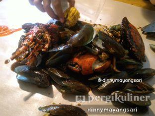 Foto - Makanan di Perang Kerang - Barbarian Seafood House Restaurant oleh dinny mayangsari