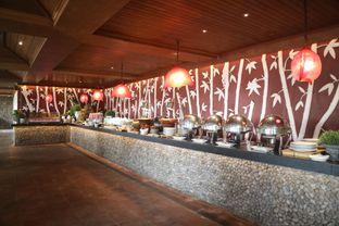 Foto review The Bamboo Restaurant - Novus Giri oleh Lia Harahap 1