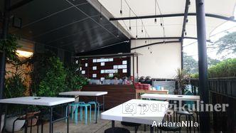Foto Interior di Martabaks Lah