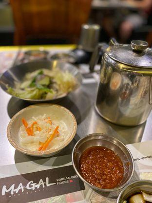Foto 5 - Makanan di Magal Korean BBQ oleh Maria Marcella