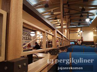 Foto 7 - Interior di Solaria oleh Jajan Rekomen