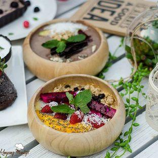 Foto 1 - Makanan di Spumante oleh Luthfizar Hilmandio Akbar