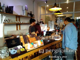 Foto 1 - Interior di Woven Coffee oleh @foodiaryme | Khey & Farhan