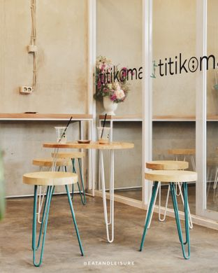 Foto review Kopi Titikoma oleh Eat and Leisure  4