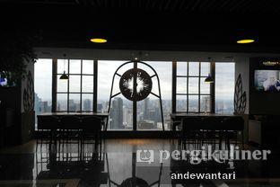 Foto 5 - Interior di Scenic 180° (Restaurant, Bar & Lounge) oleh Annisa Nurul Dewantari