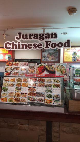 Foto review Juragan Chinese oleh Stefy  1