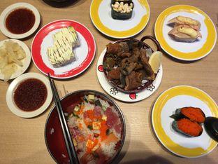 Foto review Genki Sushi oleh Kevin Suryadi 3