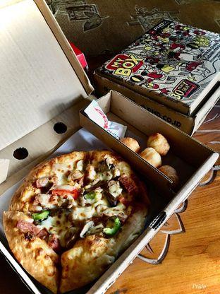 Foto review Pizza Hut Delivery (PHD) oleh Prido ZH 11