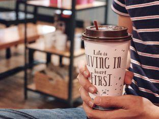 Foto 1 - Makanan di Caribou Coffee oleh Nena Seoulinda