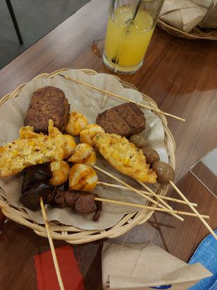 Foto review Angkringan Mbah Kromo oleh Mouthgasm.jkt  1