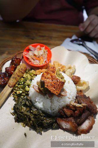 Foto Makanan di Warung Nyoman Nuel