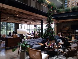 foto Hara - Kollektiv Hotel