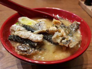 Foto review Uchino Shokudo oleh Siti Hiroshi 3