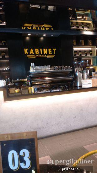 Foto 6 - Interior di Kabinet Coffee Co. oleh Prita Hayuning Dias
