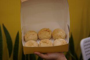 Foto 5 - Makanan(Durian Chewy Soes) di Belah Doeren oleh Fadhlur Rohman