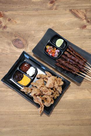 Foto 3 - Makanan di Vaganza oleh feedthecat
