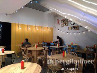 Foto 4 - Interior di Panties Pizza oleh Jihan Rahayu Putri