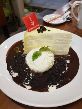 Foto 2 - Makanan di De Mandailing Cafe N Eatery oleh denise elysia