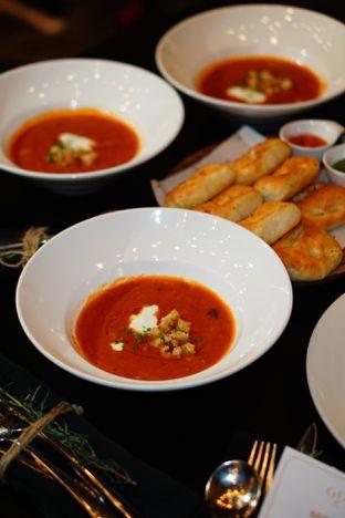 Foto 2 - Makanan di Gia Restaurant & Bar oleh Yohanes Cahya