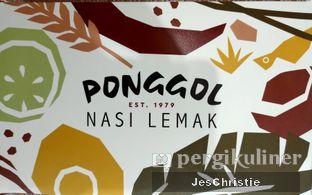Foto review Ponggol Nasi Lemak oleh JC Wen 3