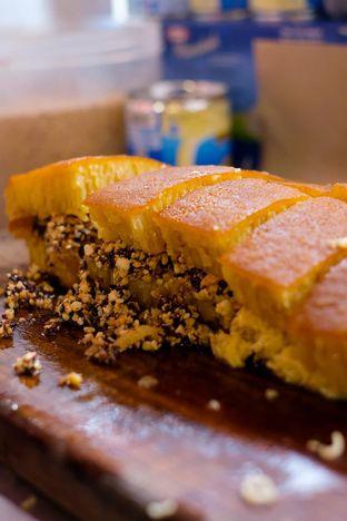 Foto 3 - Makanan di Martabak Bangka David oleh Duolaparr