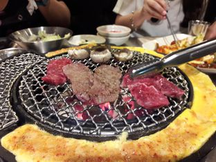 Foto 1 - Makanan di Magal Korean BBQ oleh Nisanis