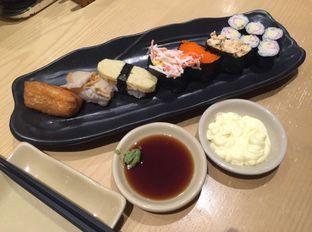 Foto review Sushi Tei oleh Andrika Nadia 1