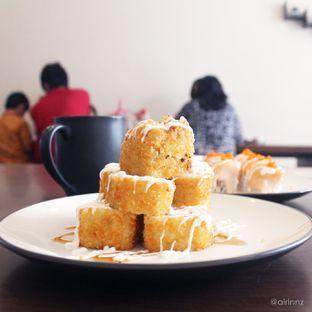 Foto review Sushi Naru oleh Airin Sherry 2