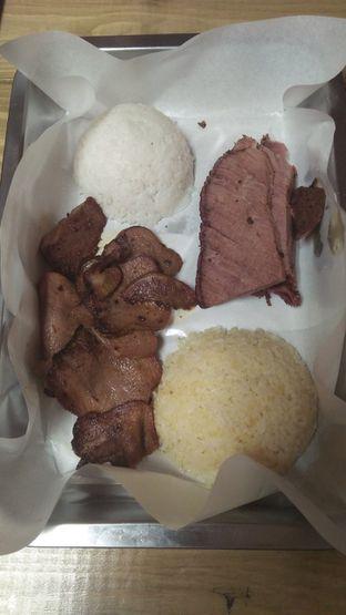 Foto 9 - Makanan di BIGGIES BBQ oleh Review Dika & Opik (@go2dika)