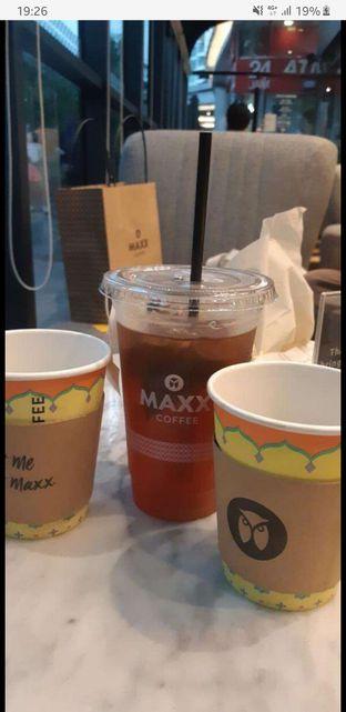 Foto - Makanan di Maxx Coffee oleh Melly Nursyifa