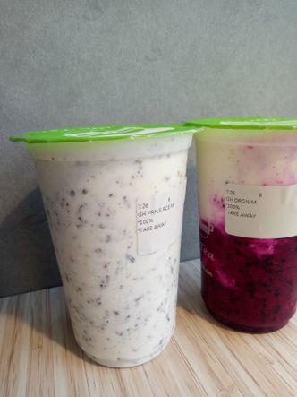 Foto Makanan di Uni Tea
