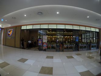 Foto Interior di Bakmi GM