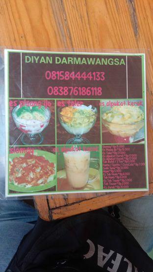 Foto 3 - Menu di Diyan Darmawangsa oleh Saya Laper