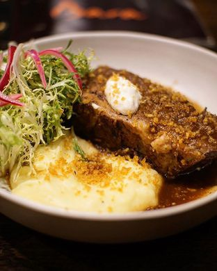 Foto - Makanan di Bara Restaurant oleh Graciella Jeanne