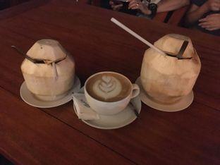 Foto 1 - Makanan di Jetski Cafe oleh Bread and Butter