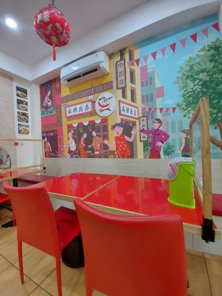 Foto 10 - Interior di Mala Kitchen oleh Mouthgasm.jkt