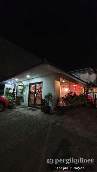 Foto review Kopi Amat oleh Saepul Hidayat 9