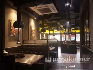 Foto 10 - Interior di Magal Korean BBQ oleh Ladyonaf @placetogoandeat