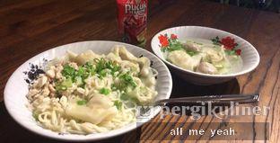 Foto - Makanan di Mie Rica Owe Poenja oleh Gregorius Bayu Aji Wibisono